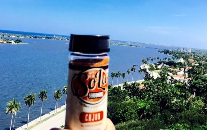 Cajun seasoning, Cajun spice, Creole seasoning, Creole spice, Louisiana seasoning, Louisiana spice, hot spice, hot seasoning