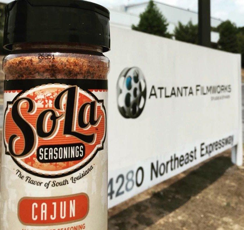 Cajun seasoning, Cajun spice, Creole seasoning, Creole spice, Louisiana seasoning, Louisiana spice, hot seasoning, not spice