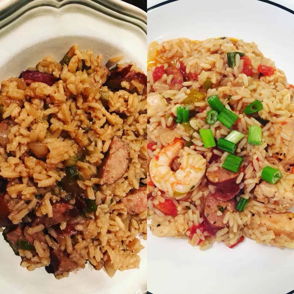 cajun seasoning, cajun spice, creole seasoning, creole spice, Louisiana seasoning, Louisiana spice, spicy seasoning